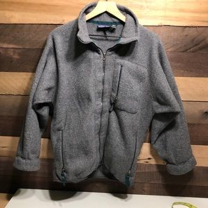 Vintage Patagonia Synchila Men's Fleece size 2XL